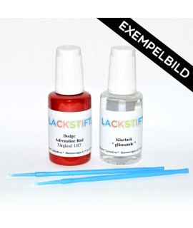 Lackstift 1 Komponent Billack - Kit 1