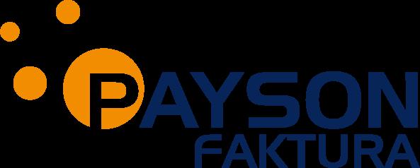 Payson Faktura logo