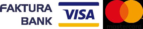 Payson betalalternativ Faktura Banköverföring Visa Mastercard