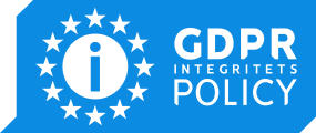 GDPR Integritetpolicy Lackstift.nu